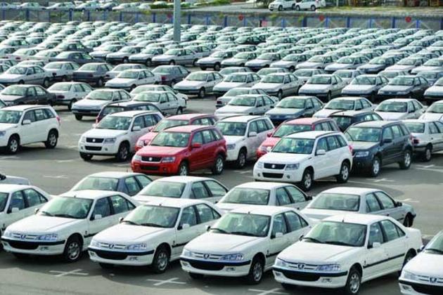 قیمت خودرو امروز/قیمت پراید اعلام شد