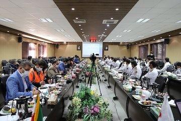 اصفهان سرآمد در ارائه طرح های خلاقانه ایمنی در کشور