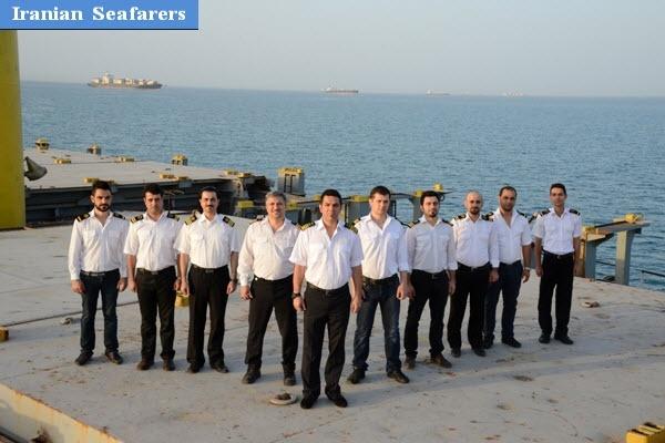 مصائب دریانوردی در ایران: 5هزار دریانورد بیکارند
