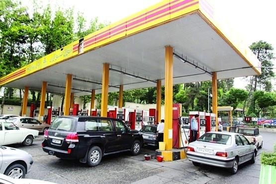مصرف بنزین بعد از تعطیلات نوروزی ثابت ماند