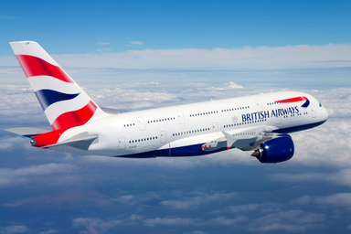 British Airways opens new office in Tehran