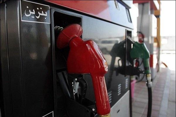 مصرف سه میلیون لیتر بنزین سوپر در روز