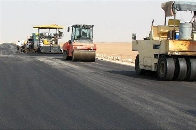 200 کیلومتر بزرگراه در اردبیل در حال احداث است