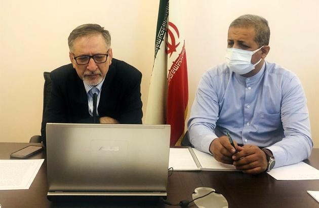 گفتگو با مقامات ایکائو درباره آخرین اقدامات ایران نسبت حادثه هواپیمای اوکراینی