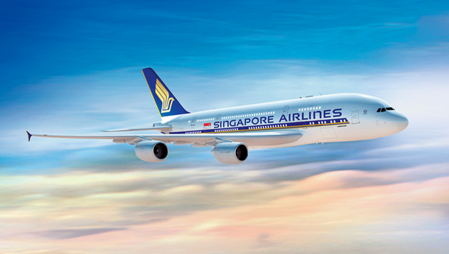 Singapore Airlines and Garuda Indonesia expand codeshare operations