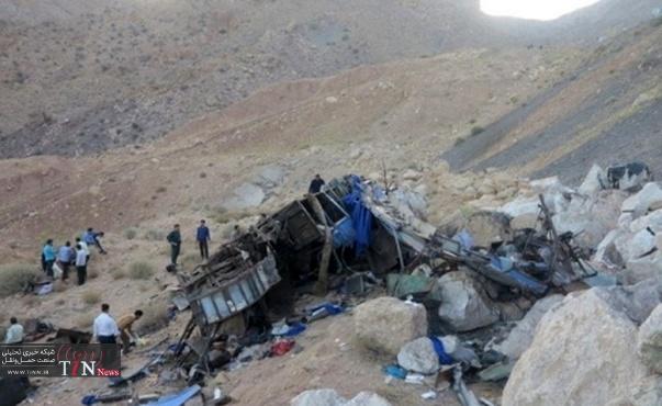 تلفات ۲۶۳ نفر در حوادثرانندگی ۱۳ روز اول شهریور