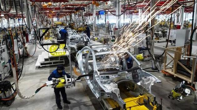 کمبود قطعات چینی، خودروساز آمریکایی را به دردسر انداخت