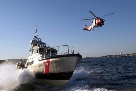 USCG to create robotic aircraft for maritime environment