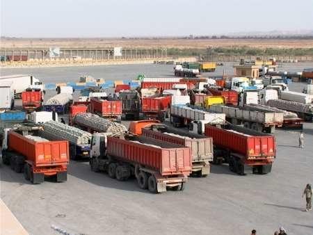 مسیر تردد کامیونهای ایرانی به ارمنستان تغییر نکرده است