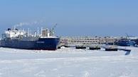 Novatek Ships 1st LNG to CNOOC
