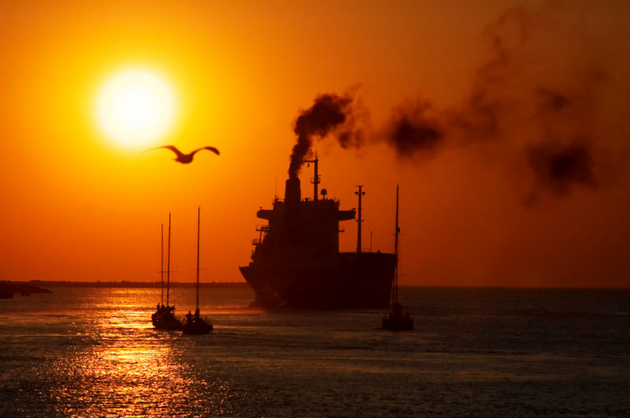 IMO's First Steps to Reduce Shipping Emissions Not Perfect, But Positive