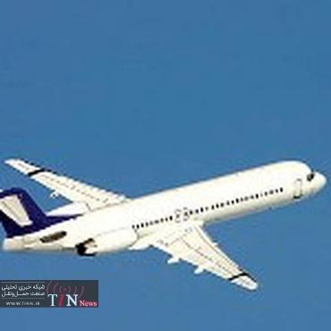 رونمایی از سامانه هوشمند اطلاعات پرواز فرودگاه اهواز