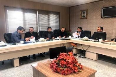 برگزاری جلسه پیگیری راههای سطح استان خراسان شمالی