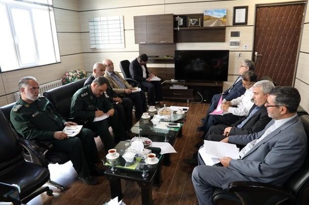 تمهیدات راهداری برای جابهجایی زائران حسینی