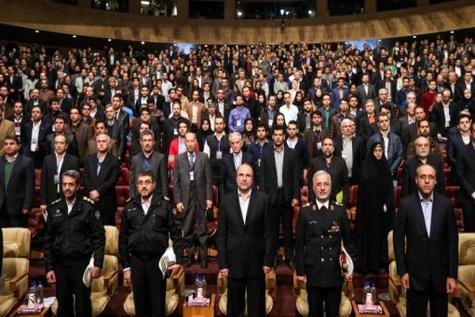 ◄ پانزدهمین کنفرانس بین المللی حمل ونقل برگزار می شود