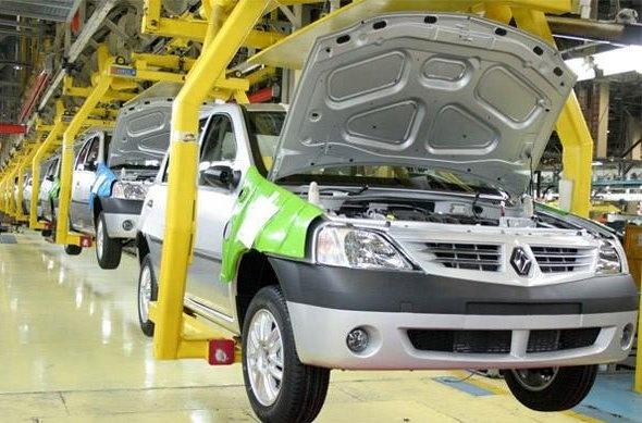 گزارش کیفی خودروهای داخلی در آذرماه