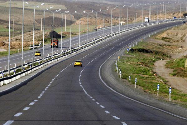 تکمیل پروژه جاده اردبیل - مشگینشهر نیازمند 80 میلیارد تومان اعتبار است