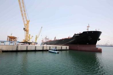 ساخت پیشرفته ترین ایستگاه رادیویی دریای عمان در بندر چابهار