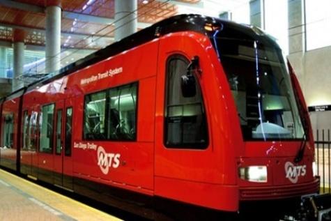 San Diego orders Siemens LRVs