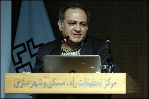 دستورالعمل بهسازی نسبی ساختمانها در همکاری با شهرداری تهران تدوین شد