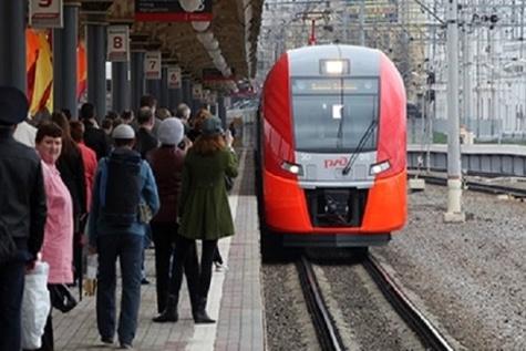 کشف شی مشکوک در راه آهن «کورسک» به مسکو