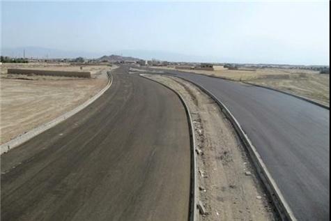 پروژه بزرگراه ۲۵کیلومتری هرسین از ابتدای دولت به کُندی پیش میرود