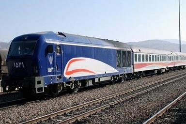 عملیات اجرایی قطار حومهای بهارستان با همکاری چهار دستگاه آغاز شد
