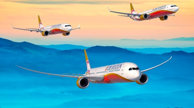 CDB Aviation Finalize Order for 52 737 MAXs and Eight 787 Dreamliners