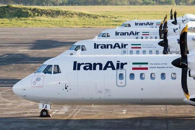 خرید شبیهساز هواپیمای ATR از کانال مالی، بدهی 400 میلیون پوندی بریتانیا به ایران