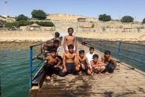 گزارش تصویری بندر چابهار-3
