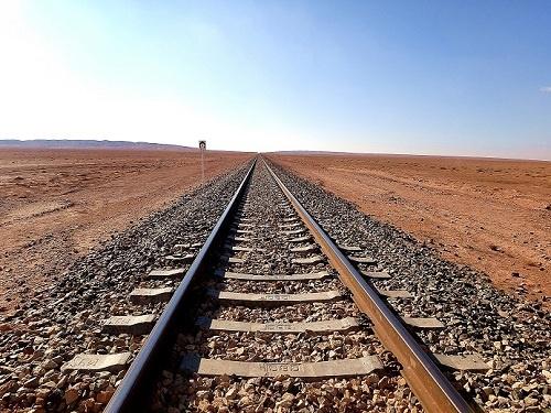 جابهجایی روزانه ۱۰ هزار زائر به وسیله ریل باس خرمشهر - شلمچه
