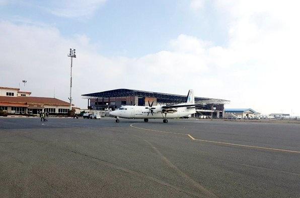 توسعه ارتباطات گلستان با برقراری پرواز گرگان-اوکتائو