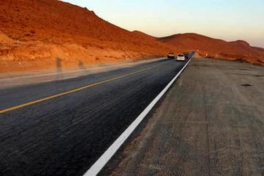 وعده چهار خطه شدن جاده خرمآباد -کوهدشت در خرداد ماه سال آینده