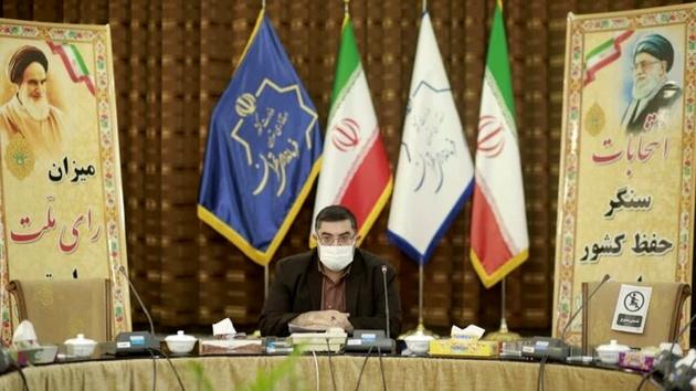 شهروندان برای مجوز تردد به فرمانداری تهران مراجعه نکنند