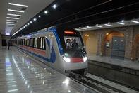 افزایش100هزار نفری ظرفیت قطار شهری تا پایان سال
