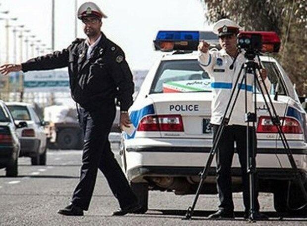 افزایش ۲۱ درصدی جریمهها در کرمانشاه