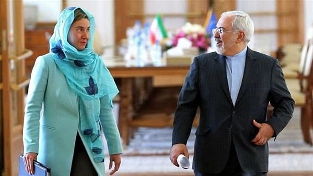 Zarif, Mogherini could win Nobel Peace Prize for role in Iran deal: Observers
