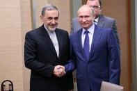 اعلام آمادگی روسیه برای سرمایهگذاری در راهآهن ایران