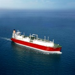 Qatargas Q-Flex LNG Tanker Sets Milestones in Turkey