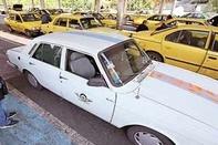 تعویض 16 هزار تاکسی فرسوده با تسهیلات بانک تجارت