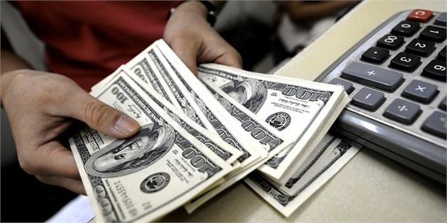 افزایش 70 تومانی نرخ دلار
