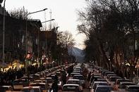 اجرای طرح های عمرانی در سنندج با هدف روانسازی ترافیک
