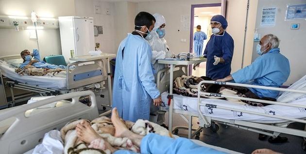 ۲۹۴ فوتی جدید کرونا در کشور/ شناسایی ۱۱۵۶۱ بیمار دیگر