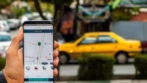 جزییات دریافت عوارض ۱.۵ درصدی از هزینه هر سفر تاکسیهای اینترنتی