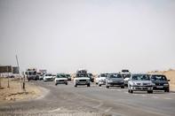جابجایی بیش از شش میلیون تن کالا از استان همدان