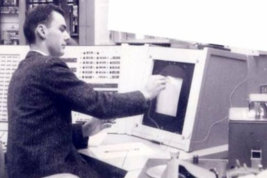 اولین معمار اینترنت درگذشت