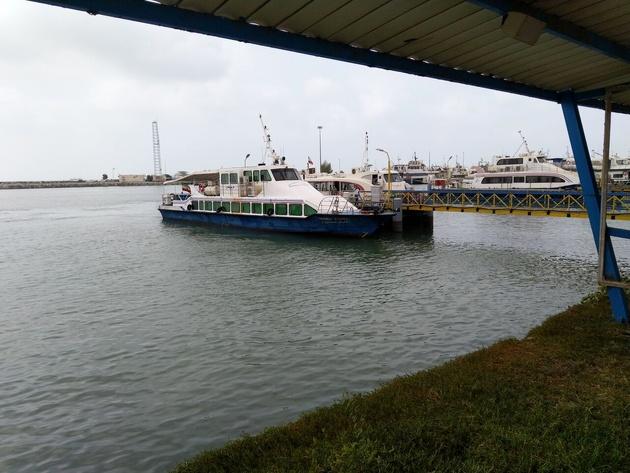 تولید و الحاق ۸۶ فروند شناور خدماتی به بنادر کشور تا ۶ ماه آینده