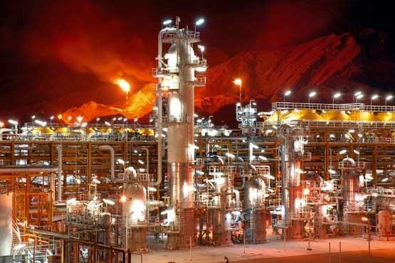 کاهش ۴۰ درصدی صادرات میعانات گازی