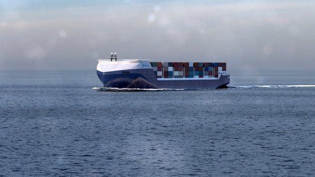 Survey: Autonomous Ships Face Fewer Challenges than Driverless Cars
