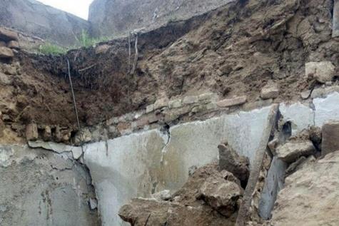در پی وقوع زلزله تخریب ۷۰ درصدی برخی روستاهای خراسان رضوی پیشبینی میشود